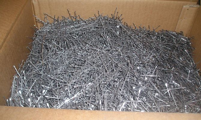 Фибробетон металлическая фибра купить миксер бетона краснодар